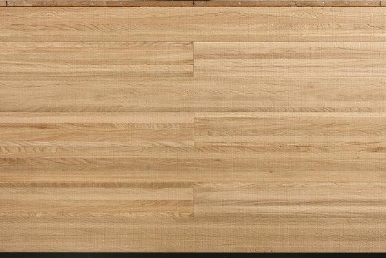 Legni del Doge | Oak Natura Plus by Itlas | Wood flooring
