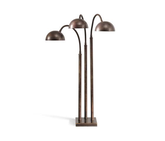 Arc by Porta Romana   Table lights