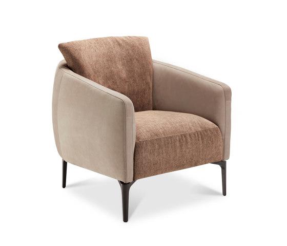 Sophia City armchair by Jori | Armchairs