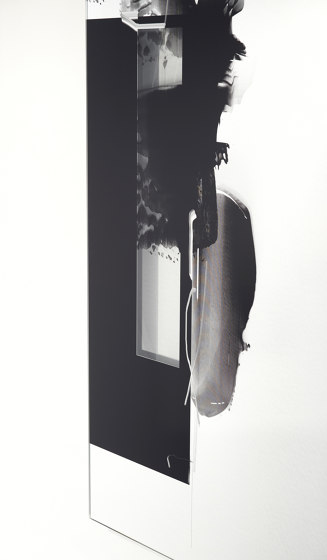 Connect II de Deknudt Mirrors | Espejos