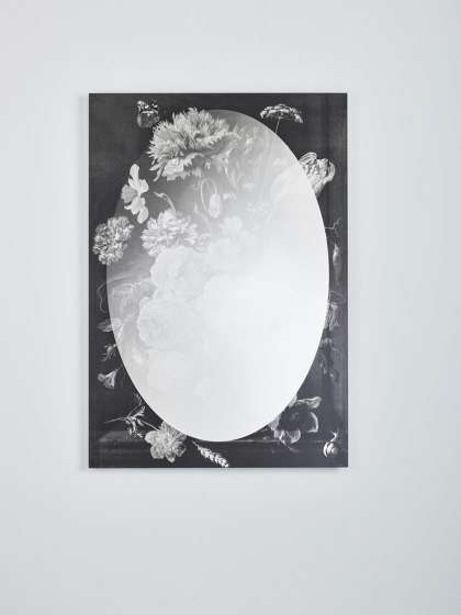 Flores by Deknudt Mirrors | Mirrors