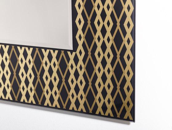 Zafira by Deknudt Mirrors | Mirrors