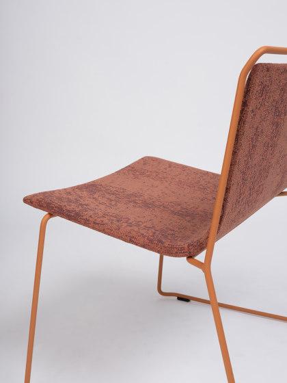 Alo Chair XL by ONDARRETA | Armchairs