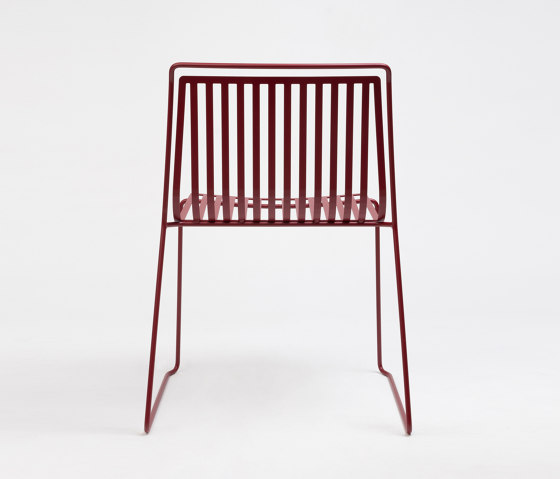 Alo Outdoor Chair by ONDARRETA | Chairs
