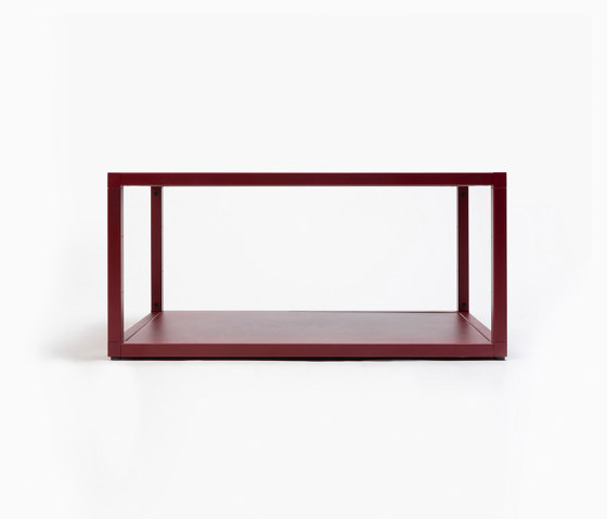Dry Shelves by ONDARRETA | Shelving