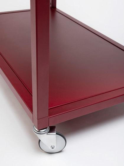 Dry Shelves by ONDARRETA | Coffee tables