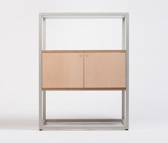 Dry Shelves by ONDARRETA | Shelving