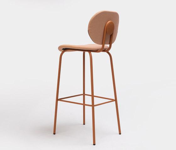 Hari Stool by ONDARRETA   Bar stools