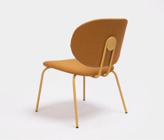 Hari XL by ONDARRETA | Chairs