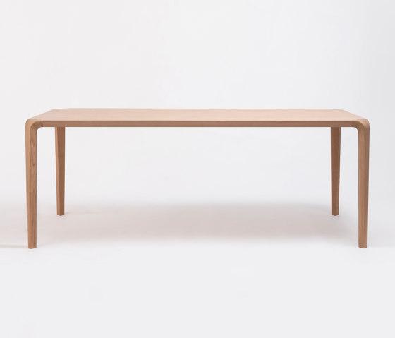 Silu Table by ONDARRETA   Dining tables