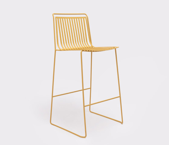 Alo Outdoor Stool by ONDARRETA | Bar stools