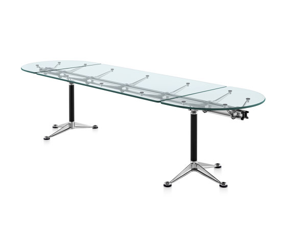 Burdick Group Table by Herman Miller | Contract tables