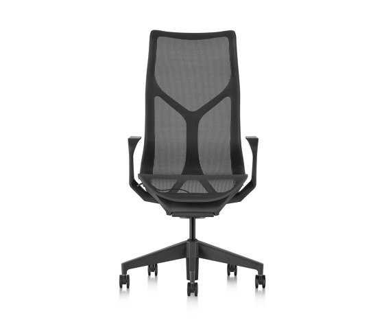 Cosm High Back by Herman Miller | Office chairs
