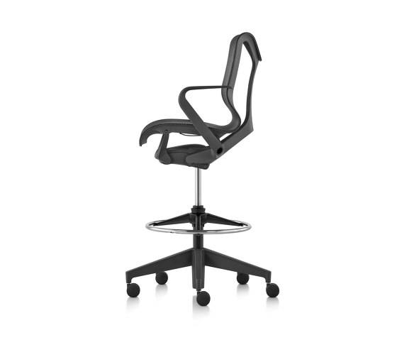 Cosm Stool by Herman Miller | Office chairs