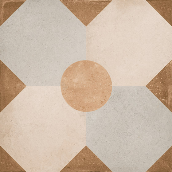 Clay 04 Arcilla by Grespania Ceramica | Ceramic flooring