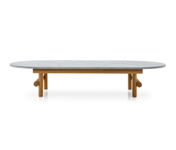 Ayana by B&B Italia | Coffee tables
