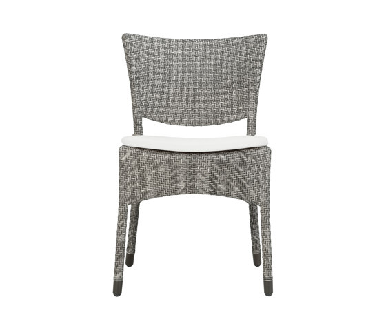 AMARI SIDE CHAIR di JANUS et Cie | Sedie