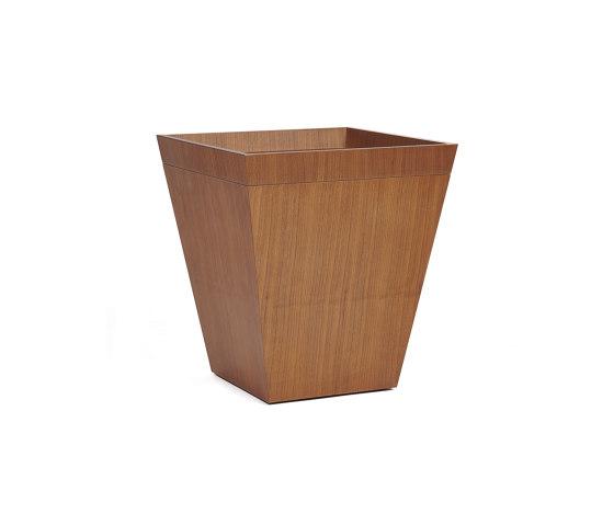 Service Seat - Walnut by Wildspirit | Side tables