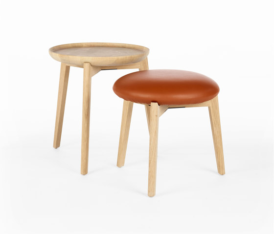 Macaron High by Wildspirit | Side tables