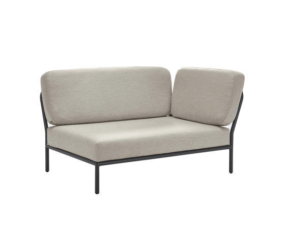 LEVEL | Right Side Couch, Sunbrella Natte by HOUE | Sofas