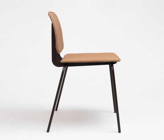 Don Chair Upholstered by ONDARRETA | Chairs