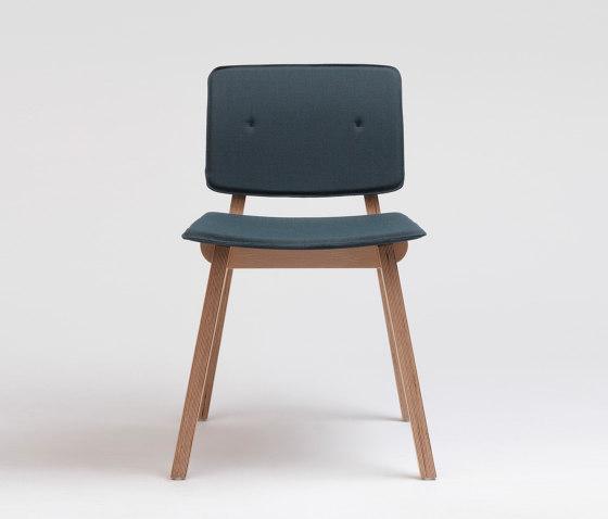 Mikado Chair by ONDARRETA | Chairs
