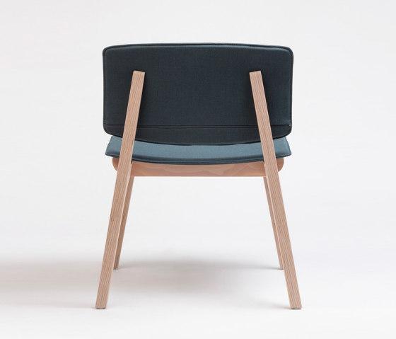 Mikado XL Chair by ONDARRETA | Chairs