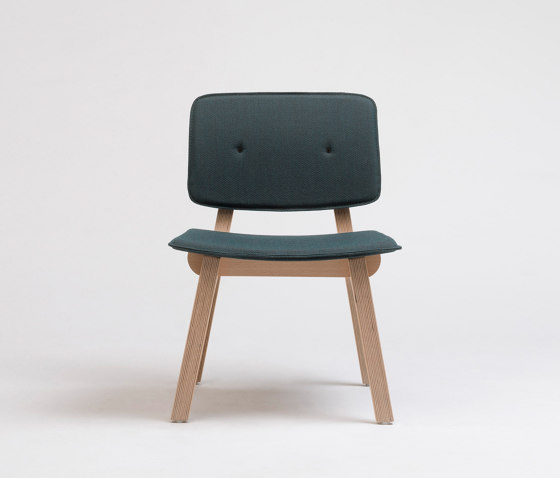 Mikado XS Chair by ONDARRETA | Kids chairs
