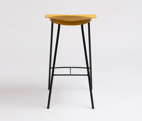 Ant Stool by ONDARRETA | Bar stools