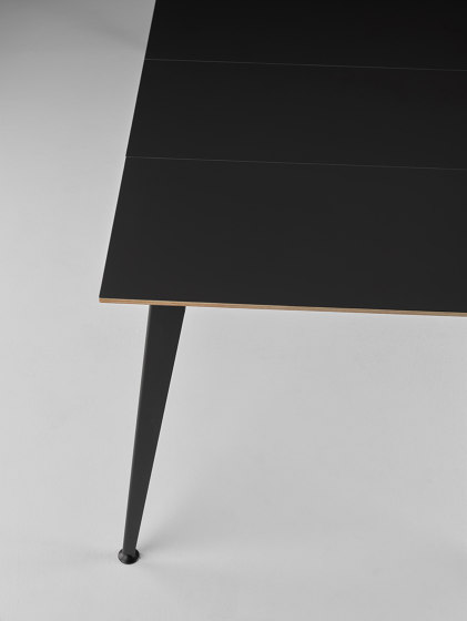 Don Table by ONDARRETA | Dining tables