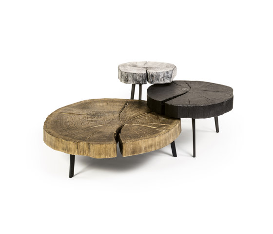 BC 05 Stomp Coffee- and Sidetable by Janua | Side tables