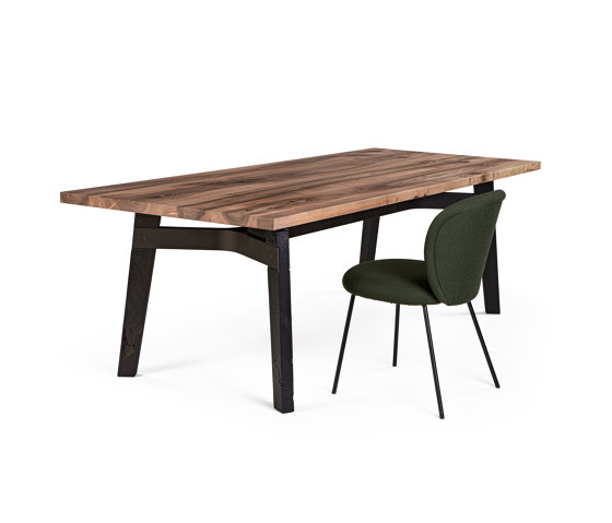 BB 31 Connect Table by Janua | Dining tables
