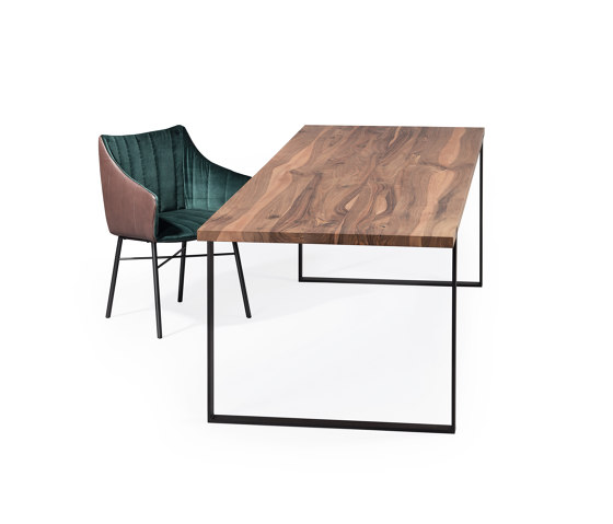 S 700 cpsdesign Table by Janua | Dining tables