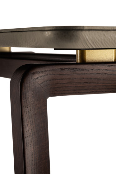 Fidelio Console by Poltrona Frau   Console tables