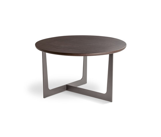 Ilary by Poltrona Frau   Side tables