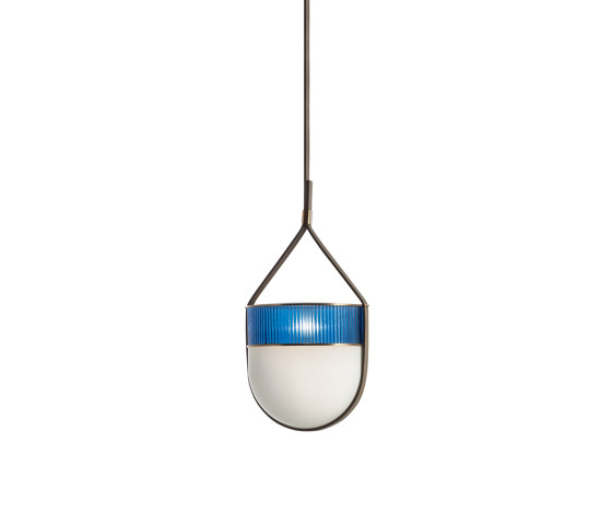 Xi by Poltrona Frau | Suspended lights