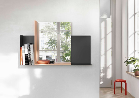 Levi by interlübke | Mirrors