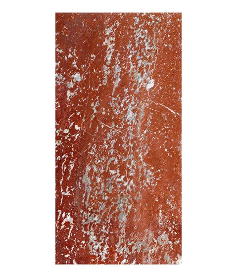 Marmoker Rosso Francia by Casalgrande Padana   Ceramic tiles