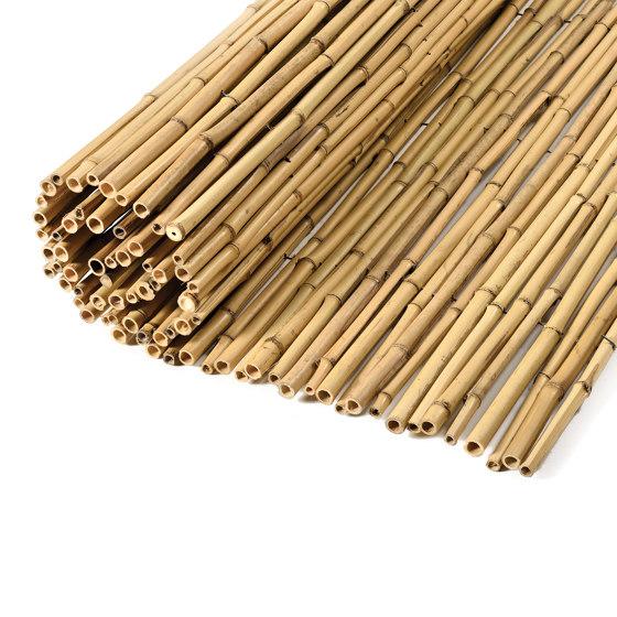 """Bamboos   Natural bamboo 12-16mm """"white quality"""" von Caneplex Design   Dachdeckungen"""