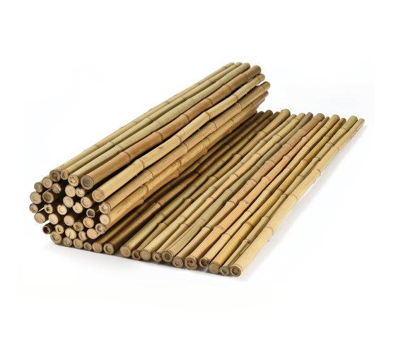 """Bamboos   Natural bamboo 24-28mm """"white quality"""" von Caneplex Design   Dachdeckungen"""