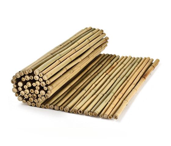 """Bamboos   Natural bamboo 30-35mm """"white quality"""" von Caneplex Design   Dachdeckungen"""