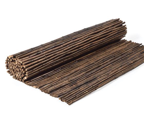 Bamboos   Bamboo Nigra 12-16mm von Caneplex Design   Dachdeckungen