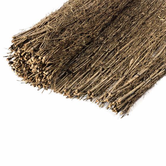 Branches | Bamboo branches von Caneplex Design | Dachdeckungen