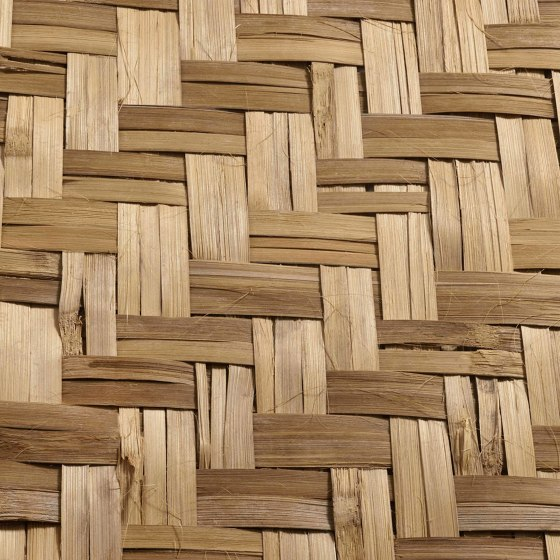 Decoration by natural materials | M04 by Caneplex Design | Wall-to-wall carpets