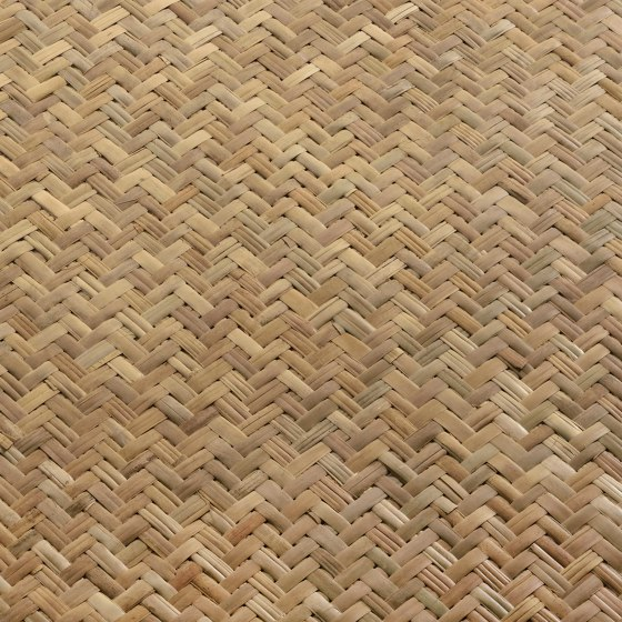 Decoration by natural materials | M07 by Caneplex Design | Wall-to-wall carpets