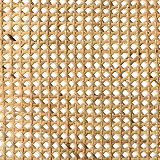 Decoration by natural materials | M19 by Caneplex Design | Wall-to-wall carpets