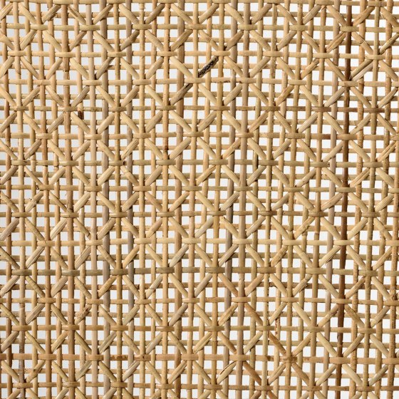 Decoration by natural materials | M22 by Caneplex Design | Wall-to-wall carpets