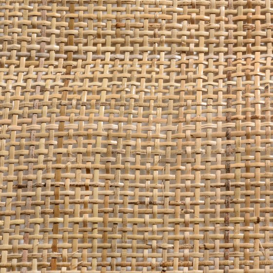 Decoration by natural materials | M24 by Caneplex Design | Wall-to-wall carpets
