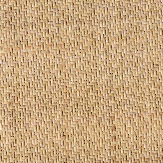 Decoration by natural materials | M33 by Caneplex Design | Wall-to-wall carpets