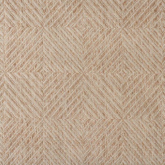 Decoration by natural materials | W02 by Caneplex Design | Wall coverings / wallpapers